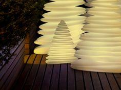 Vondom LED Weihnachtsbaum Leuchte Chrismy 50cm kaufen im borono Online Shop