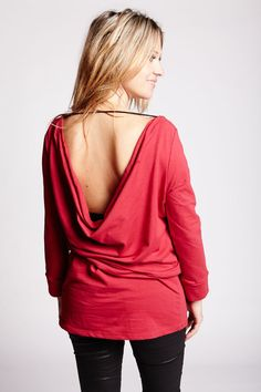 EMILIA - RED by Judy Design Fall Collections, Red, Design, Rouge