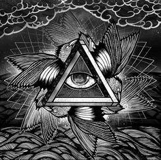 Tom Gilmour Studio Illustrations and Digital Art