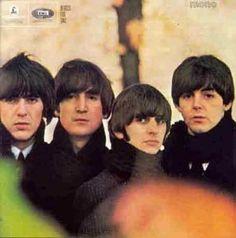 The Beatles - For Sale [Vinyl LP]