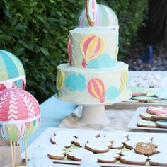 100 Unique baby shower themes - Page 2
