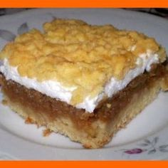Fruit Recipes, Recipies, Cooking Recipes, Russian Recipes, Sweet And Salty, Sweet Desserts, French Toast, Sweet Tooth, The Best