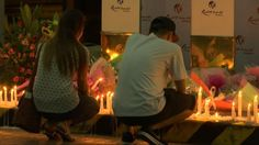 Transcript for  36 people dead after the attack at a resort in Manila, Philippines  Brian, thank you. Now to the deadly rampage. ISIS is claiming responsibility. Police say otherwise. So, what was it? Just as new images emerge. Here's Alex Perez. Reporter: Tonight, empty shell casings... - #Attack, #Dead, #Manila, #People, #Resort, #TopStories