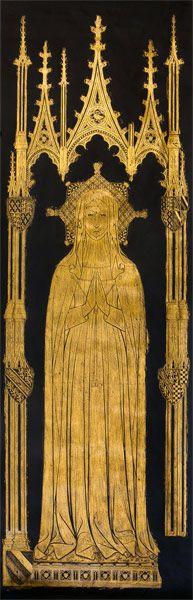 Lady Eleanor de Bohun of Woodstock (1366 - 1399) - Find A Grave Photos