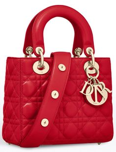 My Lady Dior Bag And Lucky Badges 00bbd38e58bfb
