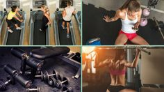Best practice tips to help you avoid being a gym offender
