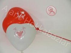 Baskılı balonlar parti ve sürprizler için kullanıldığı gibi reklam amaçlı olarak firmalar tarafındanda kullanılmaktadır.Müşterilerimizin her türlü isteğine bu ölçüde yardımcı olmak bizim temel görevimiz.İyi günler dileriz.