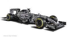 cool! - Redbull RB11, 2015 - http://www.f1fanatic.co.uk/2015/02/01/2015-f1-testing-day-one-pictures/redb-rb11-camo-2015-3/