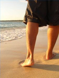 Natural Treatments for Poor Leg Blood Circulation