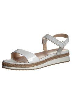 Even&Odd - Sandalette - white