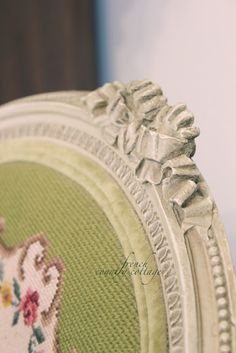 French Needlepoint Chairs