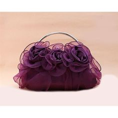 Cheap handbag quality, Buy Quality handbag tote bag directly from China handbags sling bags Suppliers: 2014 Europe And America Women's Fashon Pearls Paillette Handbag Evening Party Bag With Chain Flower Purse Day ClutchesUS Purple Satin, Bridesmaid Bags, Cheap Bridesmaid Dresses, Wedding Clutch, Wedding Bags, Wholesale Bags, Linen Bag, Satin Flowers