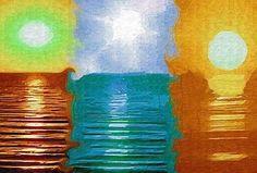 O que é DIA?  Ainda bem no início da civilização, já era costume saudar aquele que se aproximava com a expressão que usamos hoje: bom dia. Em sânscrito, uma das línguas mais antigas do mundo, a palavra dia tem a sua origem na palavra Deus. Então, desejar um bom dia a uma pessoa era o mesmo que dizer que ela tivesse um Deus bom dentro dela.