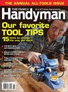 Building a Fire Pit | The Family Handyman