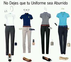 uniforme de trabajo ..