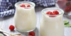 The Best Probiotic Yogurt For Our Body Good Protein Snacks, Best Protein, High Protein, Probiotic Yogurt, Best Probiotic, Probiotic Drinks, Veggie Sushi, Parfait, Healthy Diet Plans