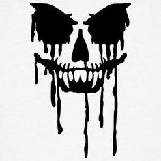 """""""Horror und Party"""" Halloween, Horrorparty, Geek"""