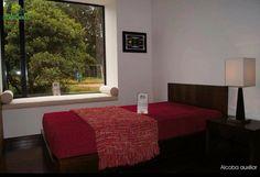 Torreladera Casas Campestres Bed, Furniture, Home Decor, Windows, Homemade Home Decor, Stream Bed, Home Furnishings, Beds, Decoration Home
