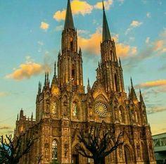 Catedral Zamora Michoacán