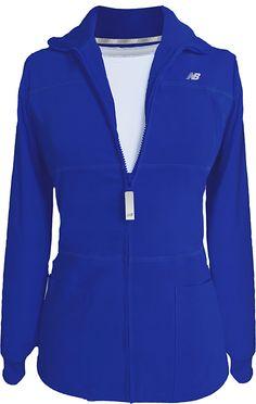 Scrubs   New Balance Stat Scrub Jacket | Scrubs And Nursing Uniforms
