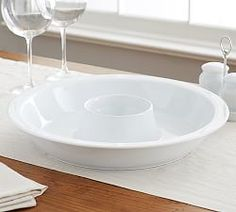 Serveware, Serving Dishes & Serveware Sets | Pottery Barn
