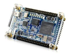 Terasic - All FPGA Main Boards - Cyclone IV - DE0-Nano Development and Education Board