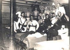 german barracks underwear WWII - Google Search Wwii, Underwear, German, Trench, Funny, Google Search, Art, Humor, Deutsch