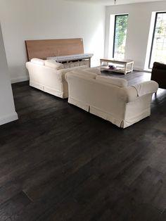We love receiving Customer Photo's! How lovely is this floor? Floating Floor, The Only Exception, Engineered Wood Floors, Tongue And Groove, Underfloor Heating, Plank, Engineering, Flooring, Room