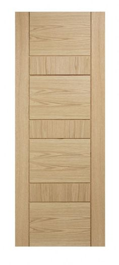 Pre-finished Oak Edmonton Internal Door Available in sizes 78 x 24 78 x 27 78 x 30 and 78 x 33 Supplied pre-finished Available in a fire rated option Internal Doors, It Is Finished, Fire, Indoor Gates, Interior Doors