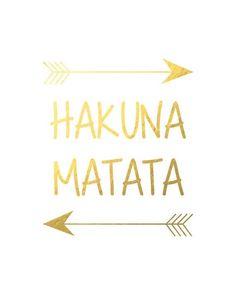 Items similar to Hakuna Matata Disney Lion King Poster, Black Gold Wall Art Nursery Print Decor Kids Room Printable Home Decor Kids Poster on Etsy Hakuna Matata, Lion King Gold Typography Nursery Wall Art Room Decor Kids…<br> Le Roi Lion Disney, Disney Lion King, Nursery Prints, Nursery Wall Art, Nursery Room, Bedroom, Citations Disney, Lion King Poster, Lion King Art