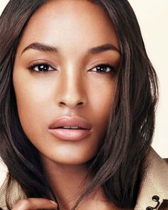 YOUR ULTIMATE GUIDE TO FINDING THE RIGHT NUDE LIPSTICK - dark skin