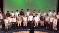 12th International choral Competition, Maribor, Männerstimmen Basel, Swi...