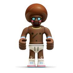 Peecol MQ01 MrQ eBoy x Kidrobot $11.98 (Currently Buy 2 get 1 Free!)
