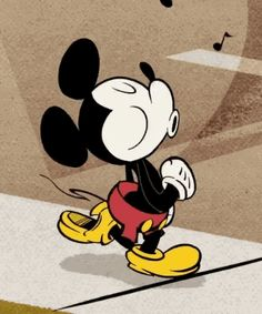 Last but not least, a timeless quote from Disney& veteran Mickey Mouse. - Last but not least, a timeless quote from Disney& veteran Mickey Mouse. Disney Mickey Mouse, Walt Disney, Mickey Mouse E Amigos, Mickey Mouse And Friends, Disney Pixar, Funny Disney, Mickey Mouse Cartoon, Disney Marvel, Animiertes Gif