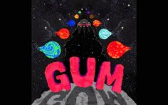 That was yesterday: GUM - Delorean Highway (full album)