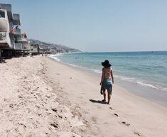 Walks in Malibu