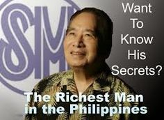 Top 10 Richest Filipinos In The Philippines; And how they became rich? « Bloggitive