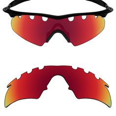 ffaf31fd65a48 Mryok Replacement Lenses for Oakley M Frame Hybrid Vented - Options Review Replacement  Lenses