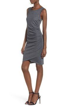 A majorly versatile item, the Leith ruched dress is not only a TFG reader favorite but mine as well! I've worn it everywhere! Go through our complete list and share with us your favorites! #TravelFashionGirl #TravelFashion #TravelOutfits #travelclothing #springoutfits #springclothing Cute Dresses, Dresses For Work, Women's Dresses, Leith Dress, Nordstrom Sale, Discount Dresses, Sweet Dress, Ruched Dress, Fashion Branding
