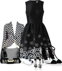 """""""Untitled #283"""" by mariasena on Polyvore"""