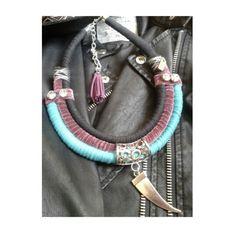 Pio pio accesories necklace