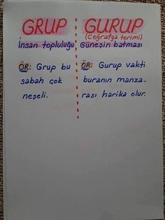 This Pin was discovered by Kad Good Study Habits, Study Tips, Turkish Lessons, Learn Turkish, Turkish Language, Yazoo, Study Notes, Foreign Languages, Back To School