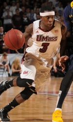 Umass making a run with win over Xavier