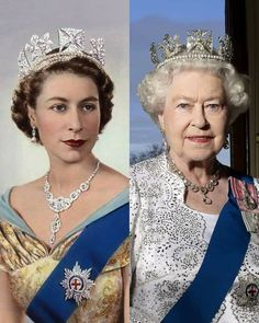 English Royal Family, Elisabeth Ii, Her Majesty The Queen, Royal Clothing, Queen Of England, Fashion Royalty Dolls, Royal Jewels, Queen Elizabeth Ii, Celebs