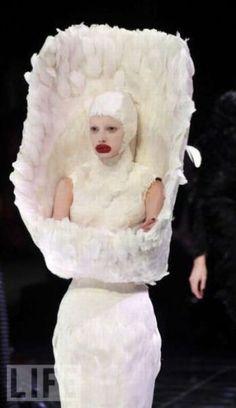 Нетрадиционная Мода