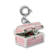 CHARM IT! Treasure Chest Charm
