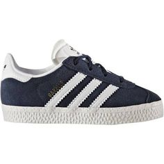 Adidas Gazelle I Kinder Sneaker Schuhe dunkelblau Größe 24