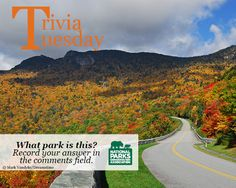 What #nationalpark is this? Record your answer in the comments field.