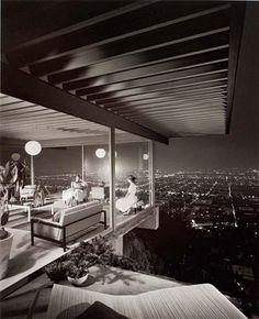 Stahl House, California Design, LA County Museum of Art