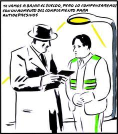 Viñeta: El Roto - 26 FEB 2013 |